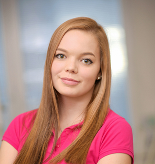 Kateřina Kohoutová