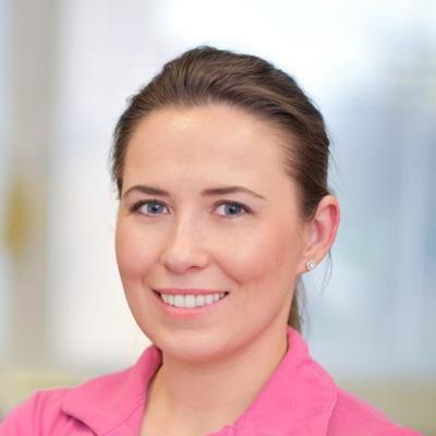 Lucie Komendová